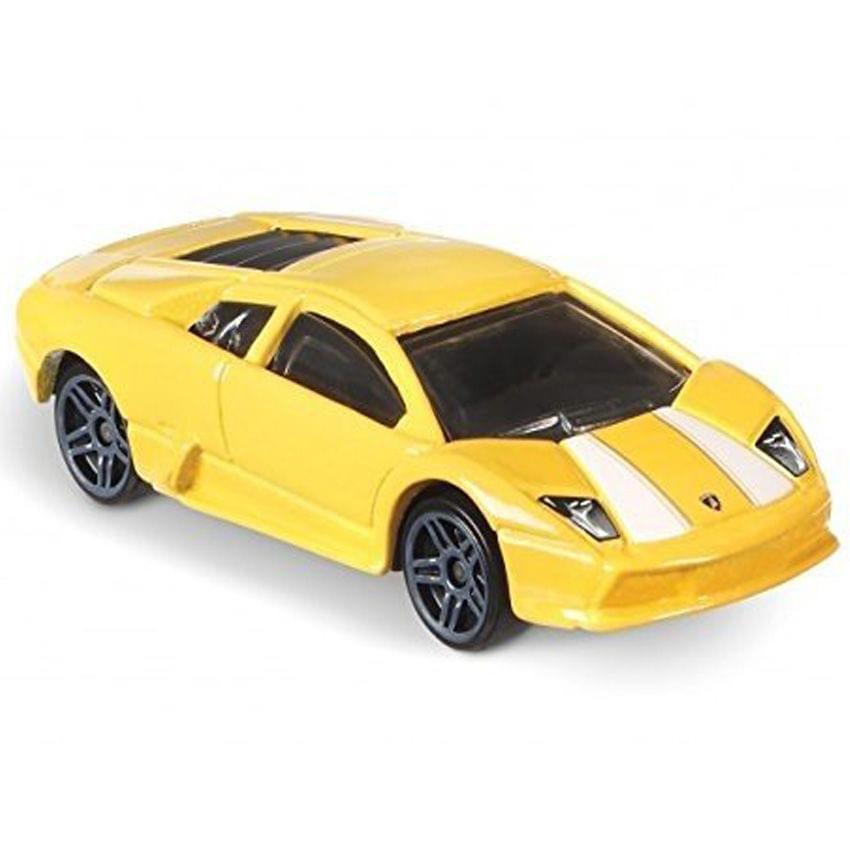 Hot Wheels Lamborghini Series Cars, Lamborghini Murcielago Multi Color