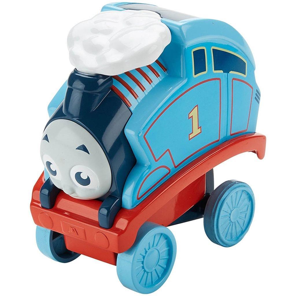 Thomas & Friends Fun Flip Thomas, Multi Color