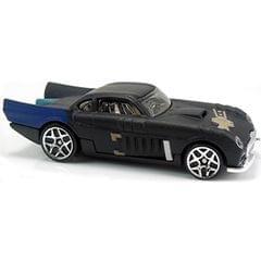 Hot Wheels Marvel Thor Ragnarok Character Cars, Valkyrie Car Multi Color