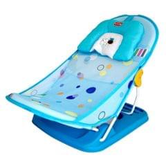 LuvLap Hippo Dippo Bather, Multi Color