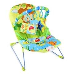 LuvLap Go Fishing Baby Bouncer, Multi Color
