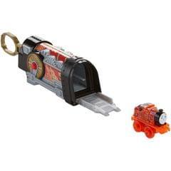 Thomas & Friends Minis James Launcher, Red Color