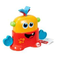 Fisher Price Tote Along Monsters Stewart, Multi Color