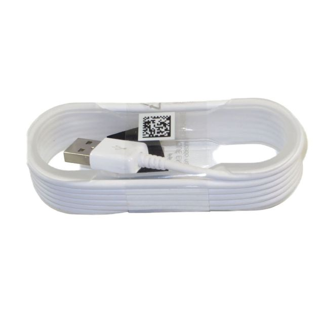Samsung Galaxy S3 S4 S5 , HTC And All Android Phones 1.5M White Micro USB Cable Mobile Phone Charging Cable