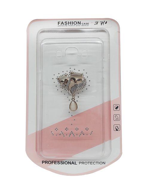 Samsung J7 (2016) Fashion Case Designer Cover