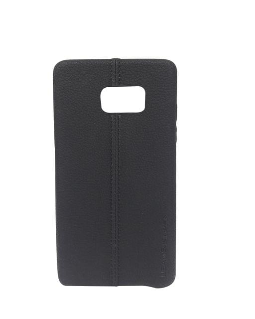 USMAS JOY SERIES BLACK LEATHER BACK COVER