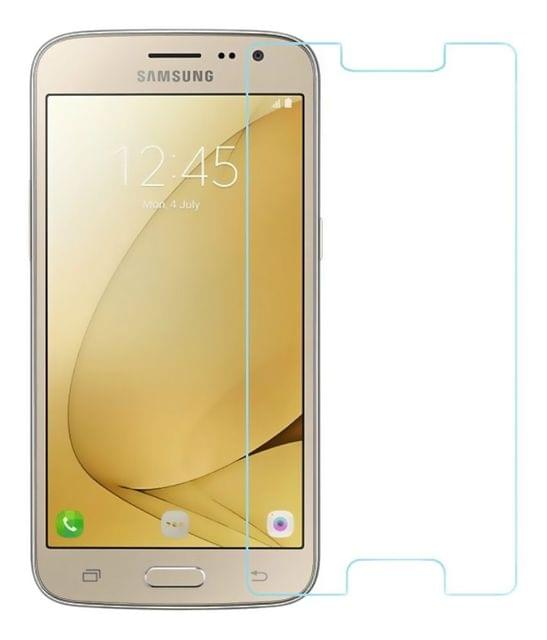 Samsung Galaxy J2 2016 Edition Tempered Glass Screen Guard