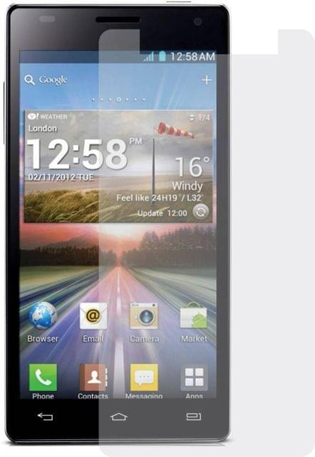 Lenovo Vibe K4 Note Tempered Glass with Free Cleaning and Application kit
