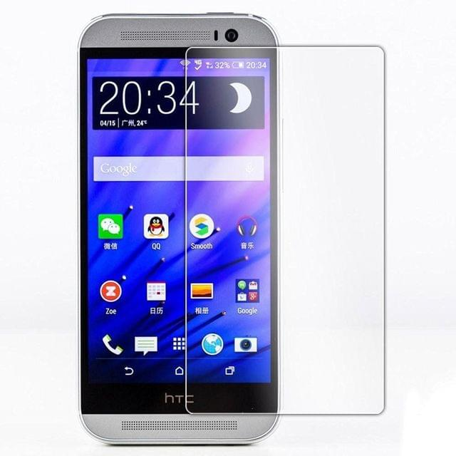 HTC Desire 826 Explosion Proof Quality Tempered Glass Scratch Protector Screen Guard