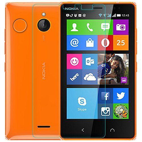 Nokia X2 Tempered Glass
