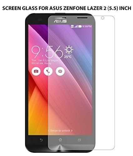 Asus Zenfone 2 LaserAmazing 9H Anti-Explosion Tempered Glass Screen Protector