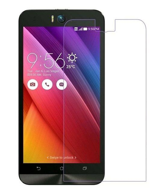 Asus Zenfone Selfie Tempered Glass Screen Protector Guard