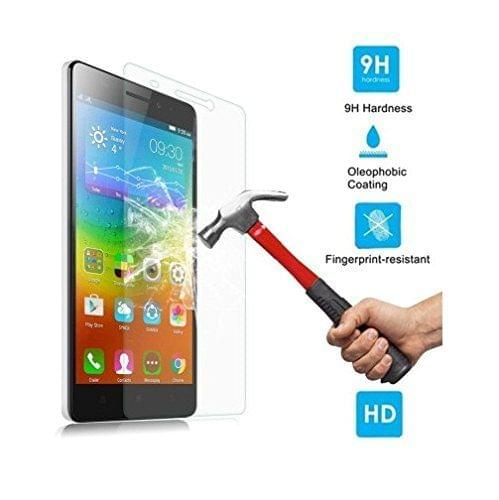 Micromax Canvas Bolt Q381 Tempered Glass Screen Scratch Guard Protector