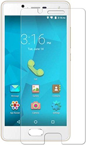 Micromax Canvas unite 4 Q427 Tempered glass