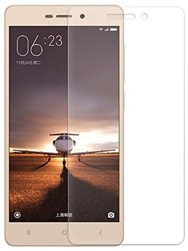Redmi 3S Prime Tempered Glass Screen Guard Protector
