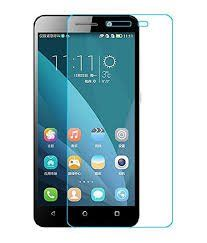 Gionee M2 Tempered Glass Screen Guard Protector Ultra Strong (9H)-Slim