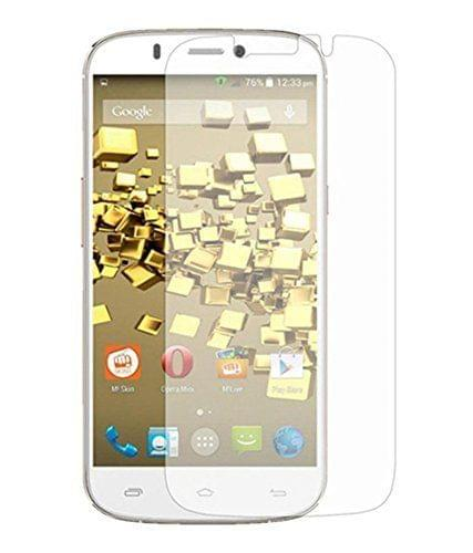 Gionee Pioneer P6 Tempered Glass Screen Protector