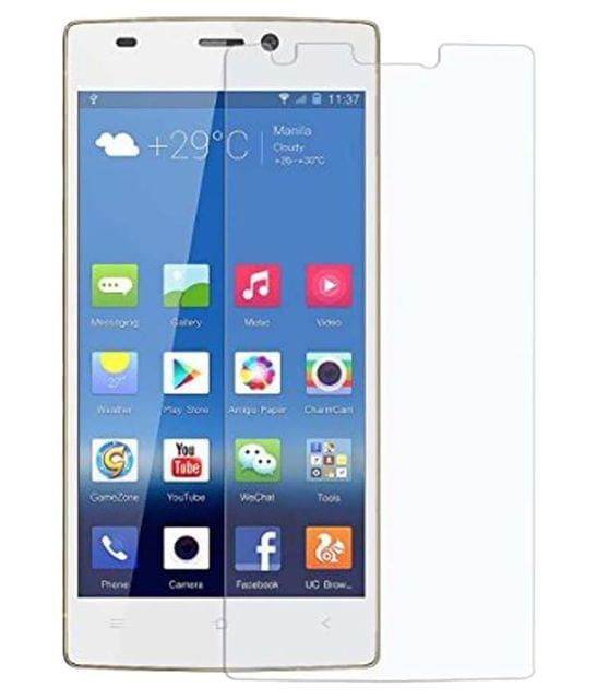 Gionee Elife S5.5 Tempered Glass 2.5D Curve Screen