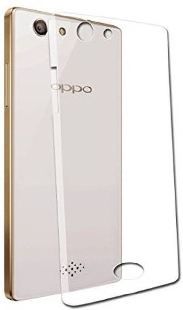 NEO5-1201 Ultra Thin soft silicon Cover