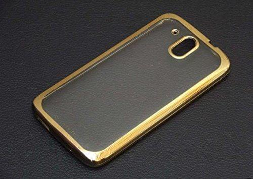 HTC Desire 326 dual sim Soft Ultra Thin Transparent Silicone Crystal Clear TPU Flexible Back Case Cover Corner Protection