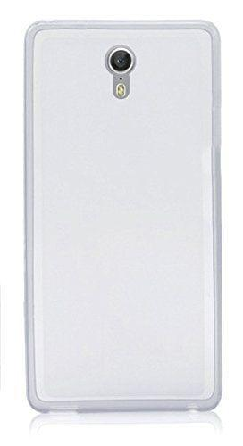 Lenovo ZUK Z1 Transparent Back Cover
