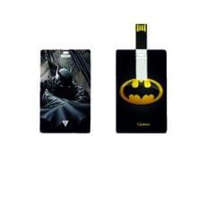 Batman Printed Card Pendrive 8GB