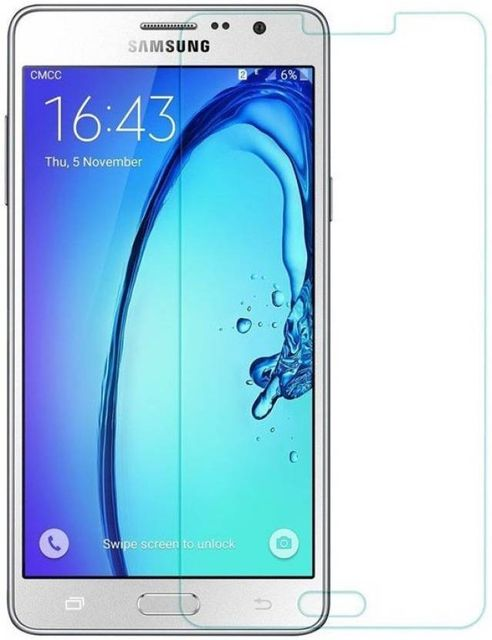 Samsung On5  Tempered Glass Unbreakeble