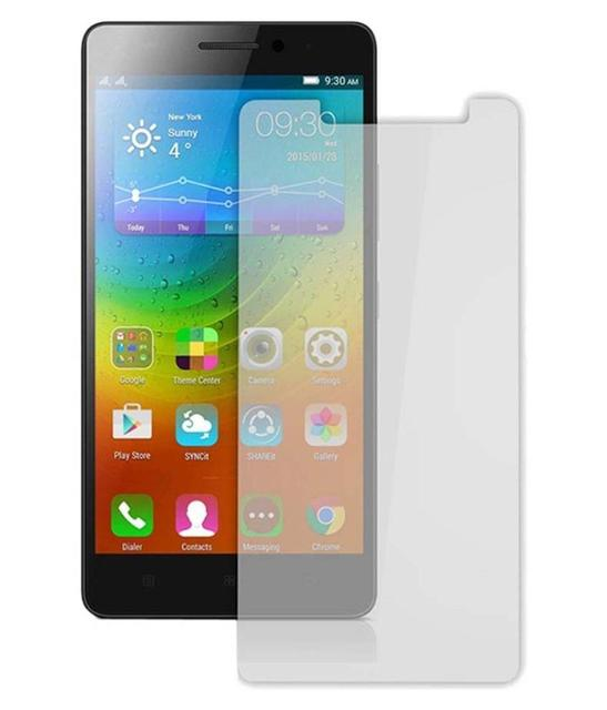 Lenovo A7000 / A7000 + plus- anti shatter Tempered Glass Screen Protector