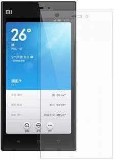 Xiaomi Redmi Mi3- anti shatter Tempered Glass Screen Protector