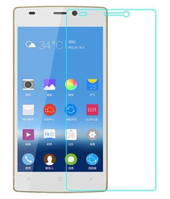 Gionee S-7 Tempered Glass Screen Protector