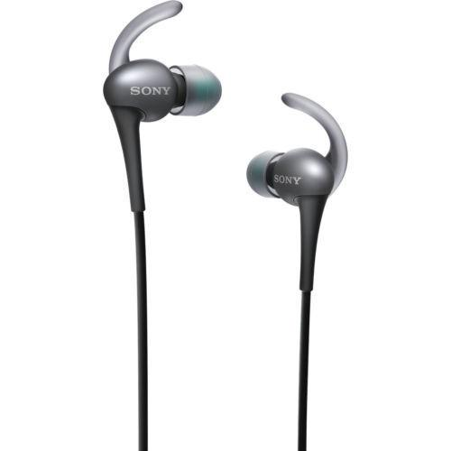 Sony MDR-AS800AP Sports Waterproof Earphone with MIC Stereo