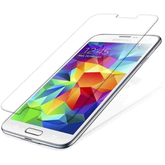 Samsung E5 Tempered Glass