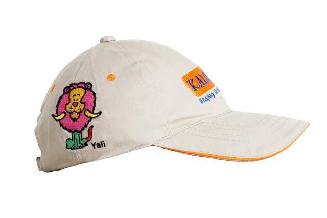 Yali Cap