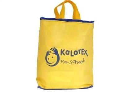 Student Kit K - Nursery Part-1
