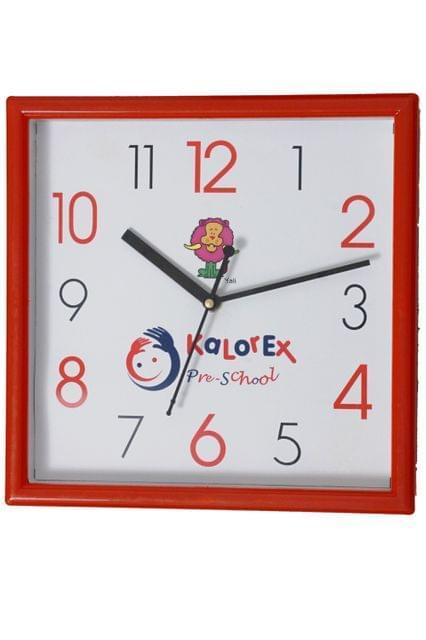 KPrS Clock - Square