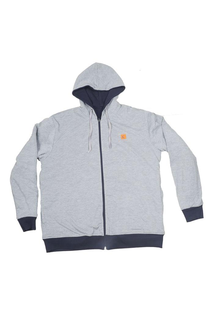 Unisex Reversible Jacket