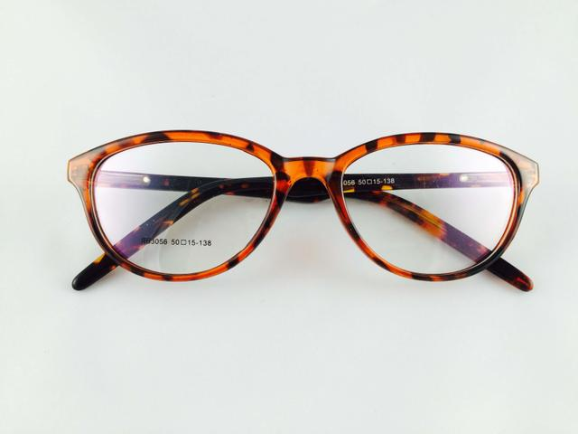 Tom Valentine Tiger Full Frame Rectro-Square Eyeglasses for men and women