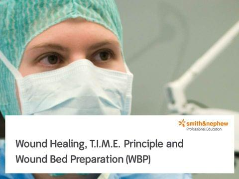 Wound Healing & TIME - Wound Professional