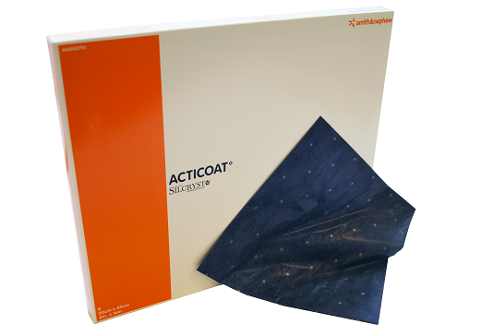 ACTICOAT™ - Antimicrobial Barrier Silver Dressing