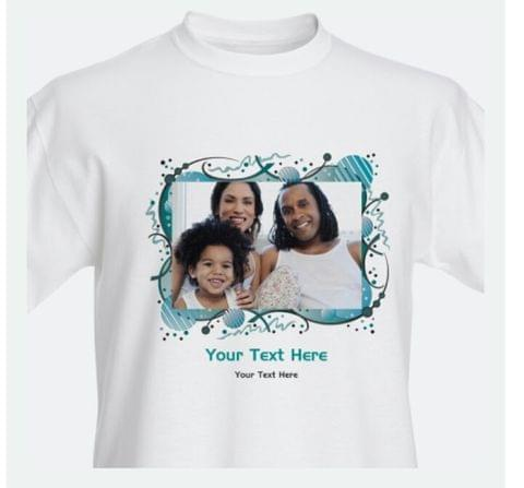 Personalized T- shirt