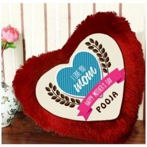 Cushion Heart Shape