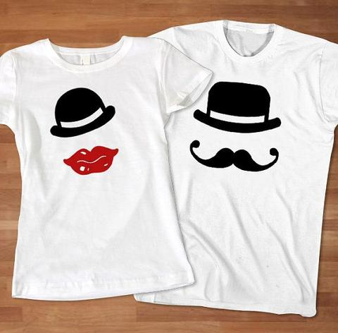 Couples Tshirt