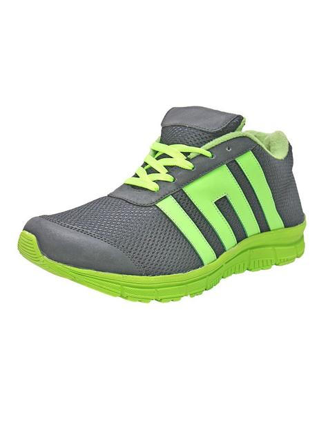 Port Men's Halberdier Running Shoes