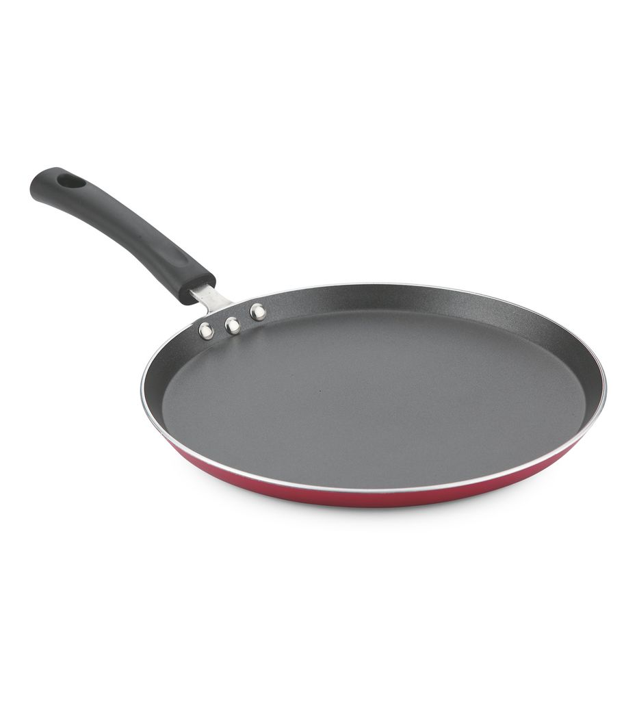 Port Cookware Stainless Steel Induction Dosa Tawa