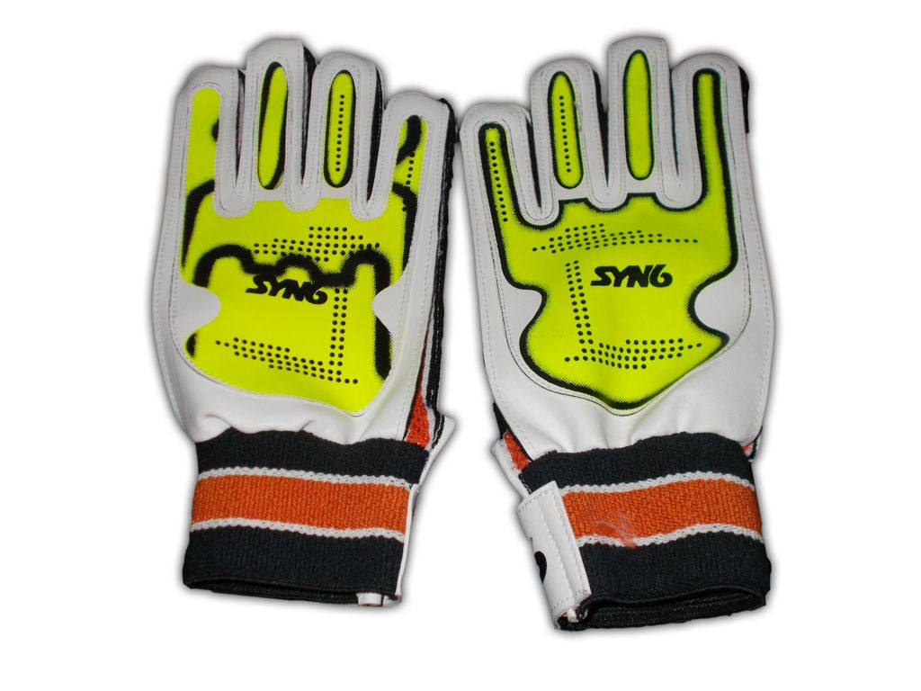 Syndicate Goalkeeping Gloves