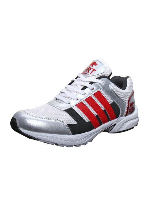 Port Men' s Concaro Multicolor Running Shoes
