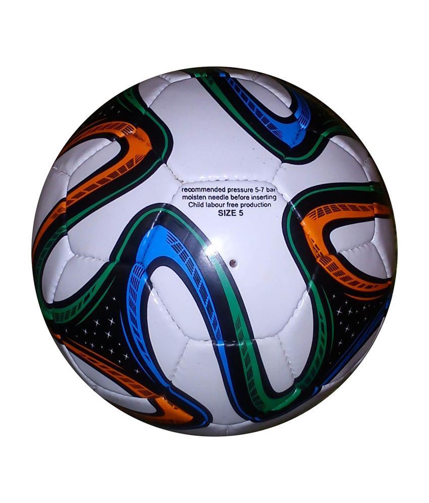 Hikco Pure pvc football-HSB003_01
