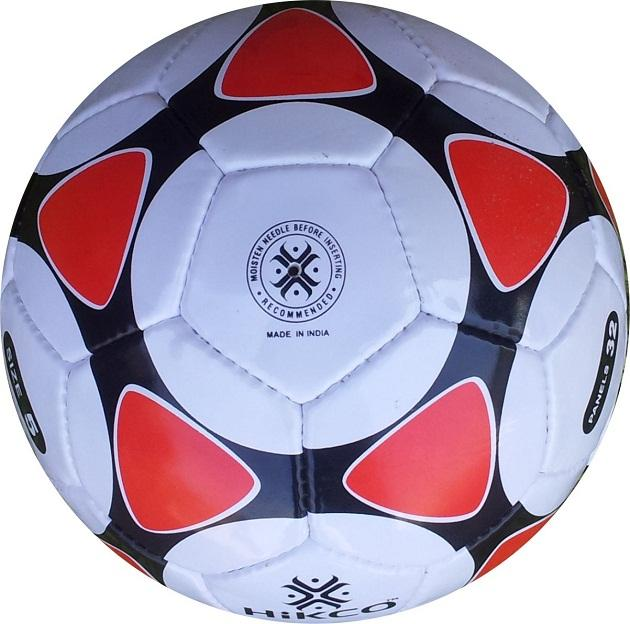 Hikco Pure pvc football-HSB003_01