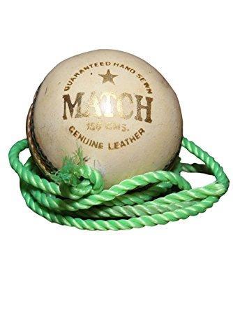 Priya Sports White Hanging Cricket ball