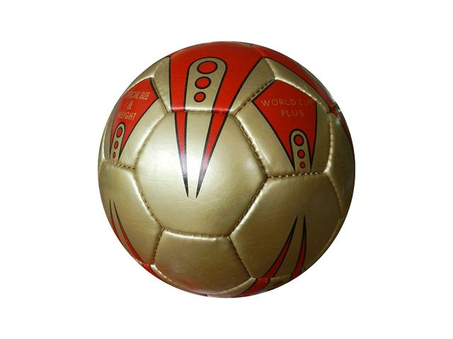 Flash WORLDCUPPLUS Highly Tough Glossy football
